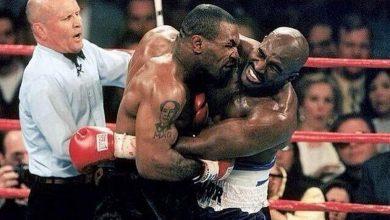 Photo of Evander Holyfield volverá al boxeo de forma benéfica al igual que Mike Tyson: ¿habrá revancha después de más de 20 años?