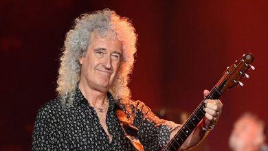 Photo of Brian May sufrió un ataque al corazón que le dejó «muy cerca de la muerte»