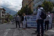 Photo of Corte Constitucional aún no define legalidad de la asignación presupuestaria