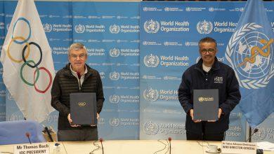 Photo of COI y OMS firmaron Acuerdo de Colaboración para promover estilos de vida saludable