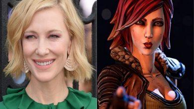 Photo of Cate Blanchett negocia protagonizar la adaptación al cine de «Borderlands»