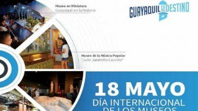 Photo of Feliz día de los museos