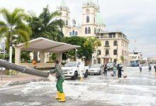 Photo of Durán, Santa Lucía y Yaguachi cambian a semáforo amarillo