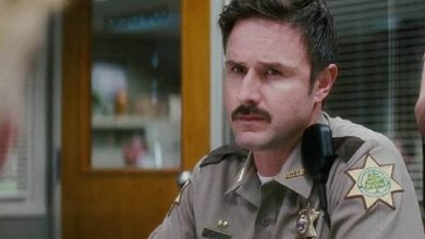 Photo of David Arquette repetirá su papel en el regreso de la saga «Scream»