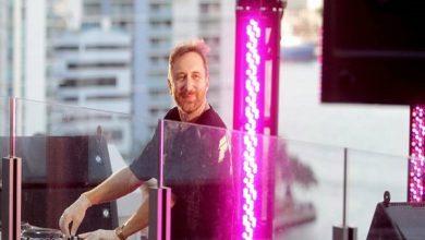Photo of David Guetta participará en un acto para recaudar fondos para Nueva York