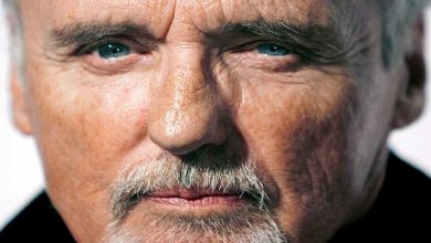 Photo of Dennis Hopper, el primer y último rebelde del Nuevo Hollywood