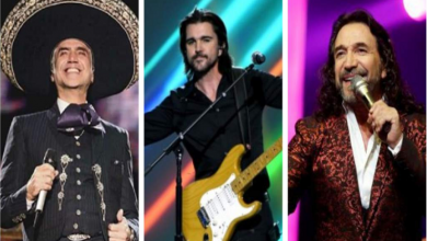 Photo of Los artistas latinos pondrán música al Día de Madres con «shows» en internet