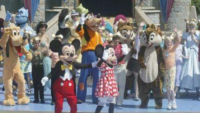 Photo of Caen un 68 % los beneficios semestrales de Walt Disney por el COVID-19