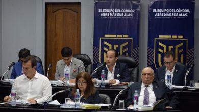 Photo of Comisión de Ética de la CONMEBOL convoca reunión virtual a varios directivos de la FEF