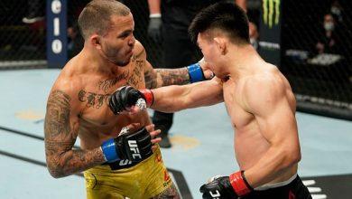 Photo of ¡ROBO A MANO ARMADA! Derrota de 'Chito' Vera en la UFC por decisión arbitral
