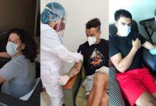 Photo of Laboratorio contratado por Barcelona toma muestras a los jugadores en sus hogares