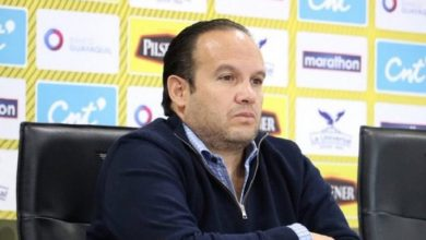 Photo of [DOCUMENTO] CONMEBOL dice que hay 'presunta violación' reglamentaria de Francisco Egas