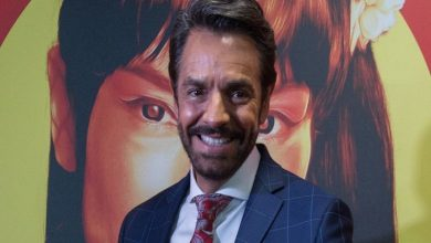 Photo of Eugenio Derbez está nominado a dos Premios Emmys
