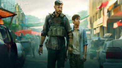 Photo of Netflix prepara una secuela de «Extraction» de nuevo con Joe Russo