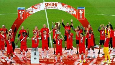 Photo of Red Bull Salzburg se consagra campeón de la Copa de Austria