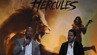 Photo of Disney prepara una película no animada de «Hercules»
