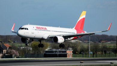 Photo of Iberia será denunciada por violar las normas antivirus en un vuelo