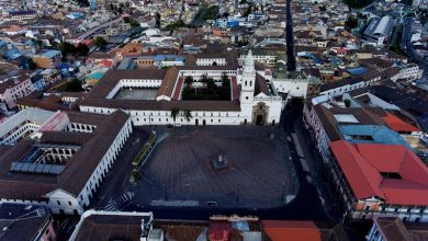 Photo of El mejor legado patrimonial y cultural de Quito a un click de distancia