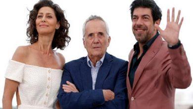 Photo of «Il traditore» triunfa en la noche del cine italiano, marcada por la COVID-19