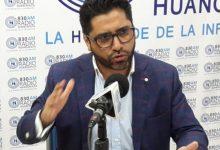 Photo of Reunión con el TIC será entre el 11 y 13 de noviembre, confirma Iván Ontaneda