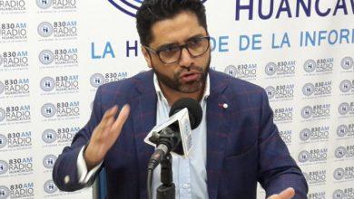 Photo of Ministro Iván Ontaneda rechaza que su nombre esté considerado para reemplazar al vicepresidente de la República