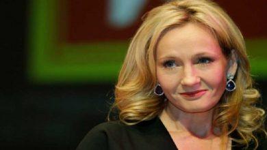 Photo of JK Rowling publica libro para niños en redes; ¡es gratuito!