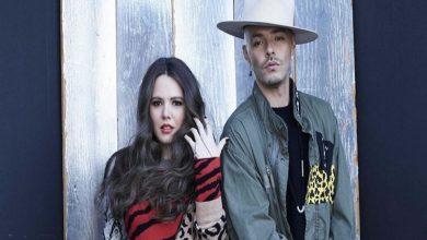 Photo of Jesse & Joy quieren dar «Aire» al mundo con un disco lleno de ganas de vivir