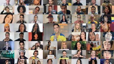 Photo of Ecuador Unido canta 'Perdón' con más de 65 voces