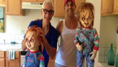 """Photo of El creador de """"Chucky"""" se quitó la vida a los 63 años"""