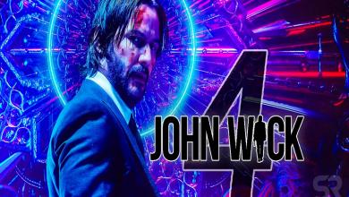 Photo of Aplazado el estreno de «John Wick 4» hasta 2022 por el coronavirus