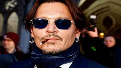 Photo of Johnny Depp quiere interpretar a Cantinflas, afirma nieto del comediante