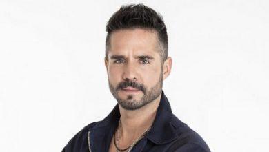 Photo of José Ron, ¿el heredero de Thalía en Televisa?