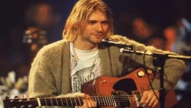 Photo of Subastan la guitarra con la que Kurt Cobain tocó en el disco «MTV Unplugged»