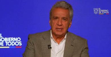 Photo of FMI se encamina a aprobar USD 500 millones en financiamiento por coronavirus para Ecuador