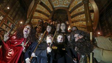 Photo of Desaliento en Oporto: Rowling niega que la librería Lello inspirase a Potter