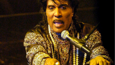 Photo of Muere Little Richard, el espíritu del rock and roll más salvaje