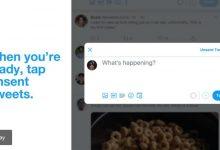 Photo of Twitter: cómo guardar y programar tus publicaciones
