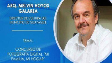 Photo of Municipio de Guayaquil anuncia a los ganadores del Primer concurso de fotografía digital