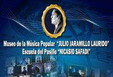 Photo of Museo de la Música «Julio Jaramillo» continua trabajando on line