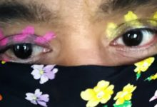 Photo of El maquillaje y el cubrebocas: el futuro está en los ojos.