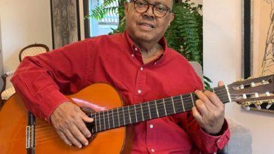 Photo of Pablo Milanés se suma a la ola de los videos musicales caseros