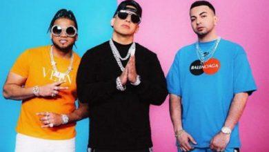 Photo of Justin Quiles lanza «Pam», «el tema del verano», con Daddy Yankee y El Alfa