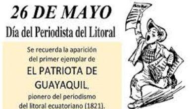 Photo of Feliz Día del Periodista del Litoral
