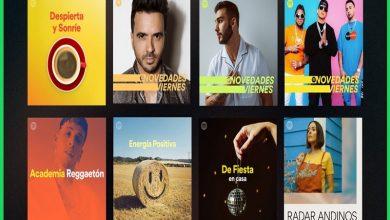 Photo of «Dejémoslo Aquí» de Tres Dedosfue destacada por Spotify como: «Novedades Viernes Latinoamérica»