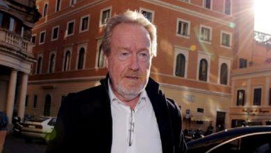 Photo of Ridley Scott apuesta de nuevo por la televisión con proyectos en Apple y BBC
