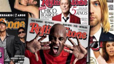 Photo of La revista Rolling Stone publica una lista de los 100 mejores sencillos debut