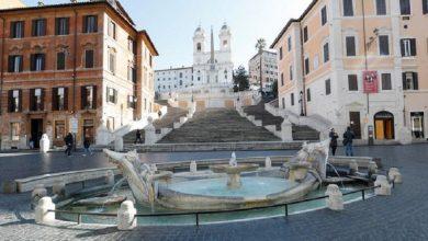 Photo of Roma, ciudad abierta…pero sin turistas