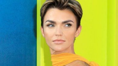 Photo of Ruby Rose deja la serie «Batwoman», que continuará con una nueva protagonista