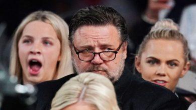 Photo of Russell Crowe protagonizará la versión hollywoodense de «Un prophète»