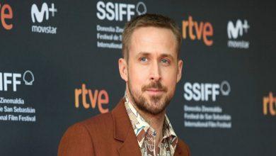 Photo of Ryan Gosling será el próximo «Wolfman»